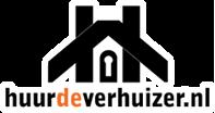Logo Huur de Verhuizer